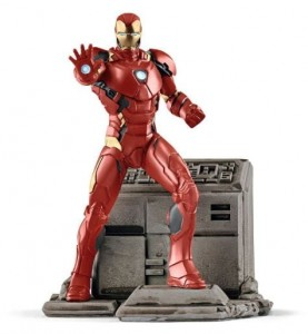 Figurka Schleich Marvel Iron Man