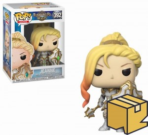 Figurka Summoners War Funko POP! Jeanne *