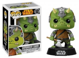 Figurka Star Wars POP! Gamorrean Guard