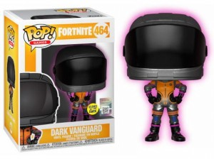 Figurka Fortnite Funko POP! Dark Vanguard