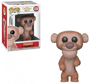 Figurka Disney Christopher Robin POP! Tygrysek