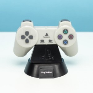 Lampka Mini Playstation Kontroler