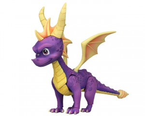 Figurka Spyro The Dragon NECA 20 cm