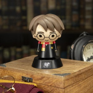 Lampka Figurka Harry Potter 10 cm