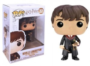 Figurka Harry Potter POP! Neville Longbottom