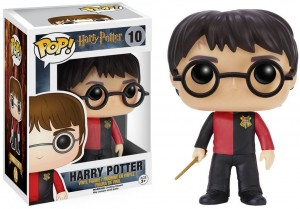 Figurka Harry Potter Funko POP! Triwizard