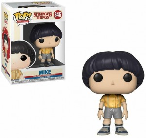Figurka Stranger Things S3 POP! Mike