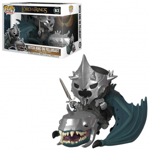 Figurka Lord Of The Rings POP! Witch King On Fellbeast