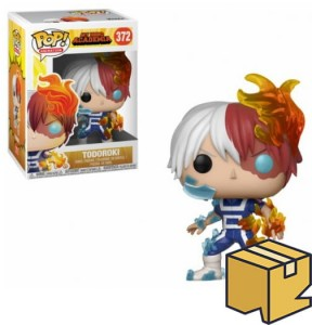 Figurka My Hero Academia POP! Todoroki *
