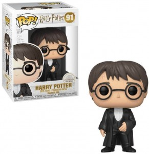 Figurka Harry Potter POP! Harry Yule Ball