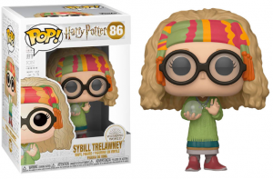 Figurka Harry Potter POP! Sybill Trelawney