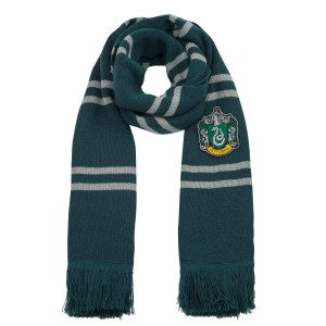 Szalik Harry Potter Slytherin Deluxe