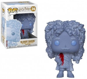 Figurka Harry Potter POP! Krwawy Baron Bloody Baron