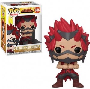 Figurka My Hero Academia POP! Kirishima
