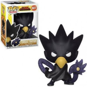 Figurka My Hero Academia POP! Tokoyami
