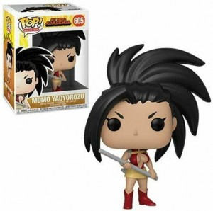 Figurka My Hero Academia POP! Yaoyorozu