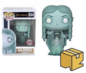 Figurka Lord Of The Rings POP! Galadriel Tempted Special Edition *