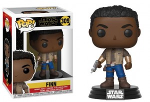 Figurka Star Wars The Rise of Skywalker Funko POP! Finn