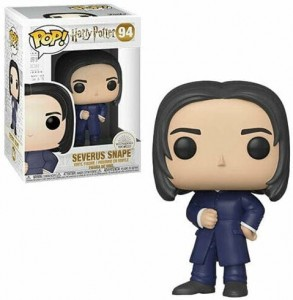 Figurka Harry Potter POP! Severus Snape Yule Ball