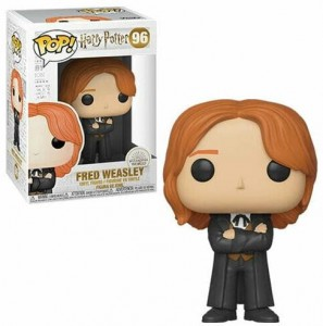 Figurka Harry Potter POP! Fred Weasley Yule Ball