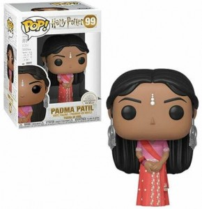 Figurka Harry Potter POP! Padma Patil Yule Ball