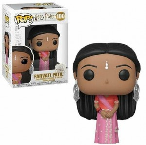 Figurka Harry Potter POP! Parvati Patil Yule Ball