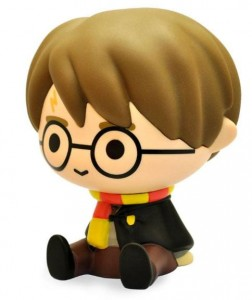Skarbonka Harry Potter Chibi Harry