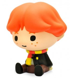Skarbonka Harry Potter Chibi Ron Weasley