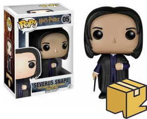 Figurka Harry Potter POP! Severus Snape *