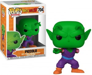 Figurka Dragon Ball Z POP! Piccolo