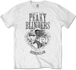 Koszulka Peaky Blinders By Order Of The Peaky Blinders