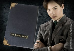 Replika Dziennik Tom Marvolo Riddle Harry Potter