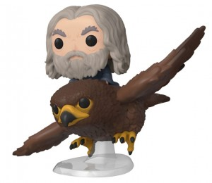 Figurka Lord Of The Rings POP! Rides Gandalf & Gwaihir