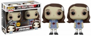 Figurka The Shining Lśnienie POP! The Grady Twins CHASE Limited Edition