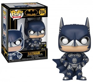 Figurka Batman 80th POP! 1997 Batman