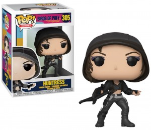 Figurka Birds Of Prey Funko POP! Huntress