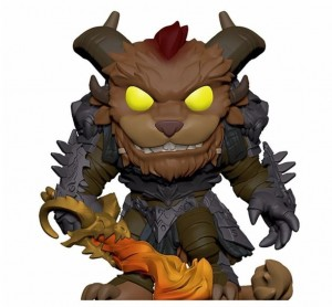 Figurka Guild Wars 2 Funko POP! Rytlock