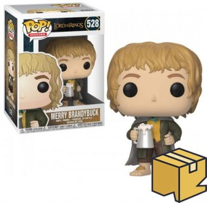 Figurka Lord Of The Rings POP! Merry Brandybuck *