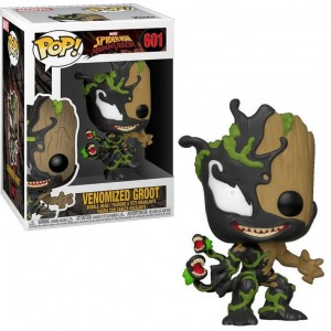 Figurka Marvel Venom POP! Venomized Groot