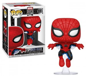 Figurka Marvel Funko POP! Spider-Man First Appearance