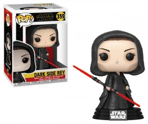 Figurka Star Wars The Rise of Skywalker Funko POP! Dark Side Rey