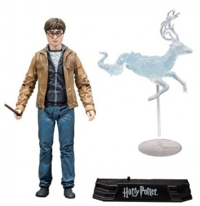 Figurka Harry Potter McFarlane Toys Harry 18 cm
