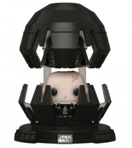 Figurka Star Wars POP! Darth Vader Meditation Chamber