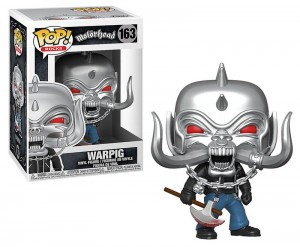 Figurka POP! Motohead Warpig