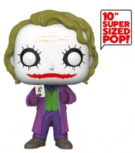 Figurka Joker Funko POP! Batman 25 cm
