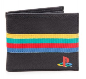Portfel Playstation Retro