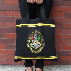 Torba Harry Potter Hogwart duża