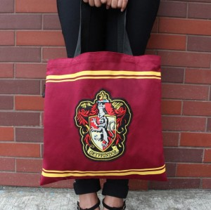 Torba Harry Potter Gryffindor duża