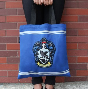 Torba Harry Potter Ravenclaw duża