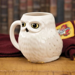 Kubek Harry Potter Hedwiga 500 ml